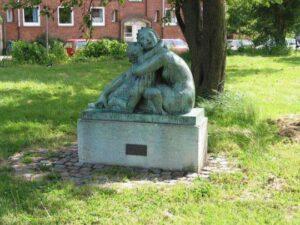 Jens Jacob Bregnø: Hemmeligheden