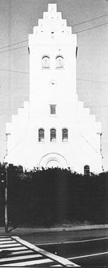 Grøndalskirken 1979