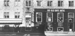 Store Bakkehuse 1979