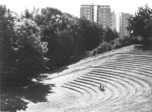 Friluftsscenen 1959