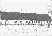 Kirkegård - 1920