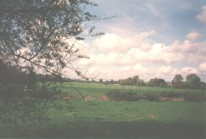 Ved Damhusengen