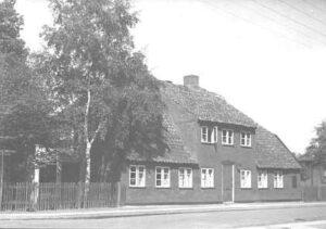 Thorupgård - nyere foto.