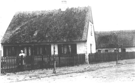 Bygaarden, Gård Nr. 10