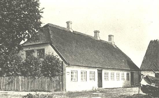 Katrinedal, Gård Nr. 11