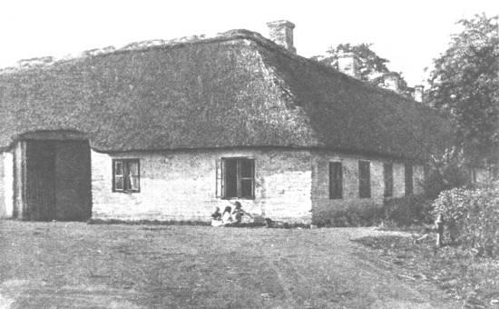Søgaarden, Gård Nr. 1