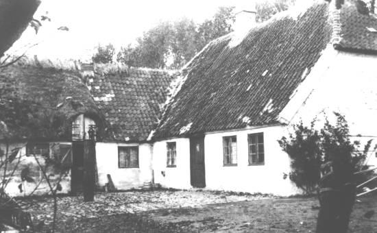 Thorupgaard, Gård Nr. 2