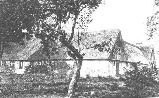 Kommunens Gaard, Gård Nr. 3
