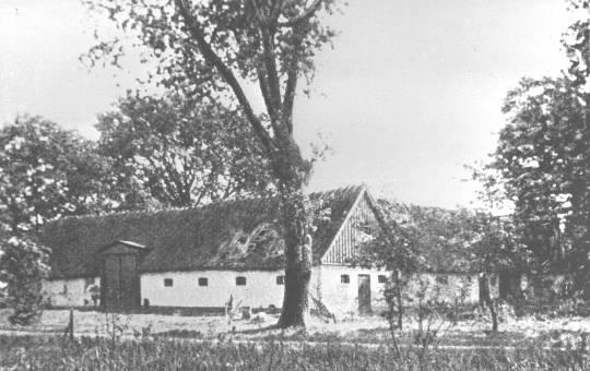 Fossgaarden, Gård Nr. 4