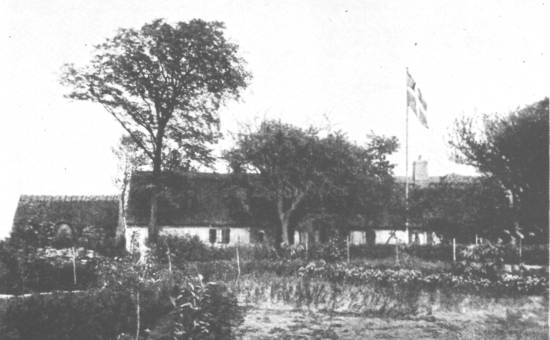 Jochumsens Gaard, Gård Nr. 5