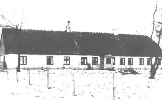 Kirkegaard, Gård Nr. 9
