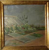 "Mogens Lorentzen: ""Drivhuset"", Privateje"