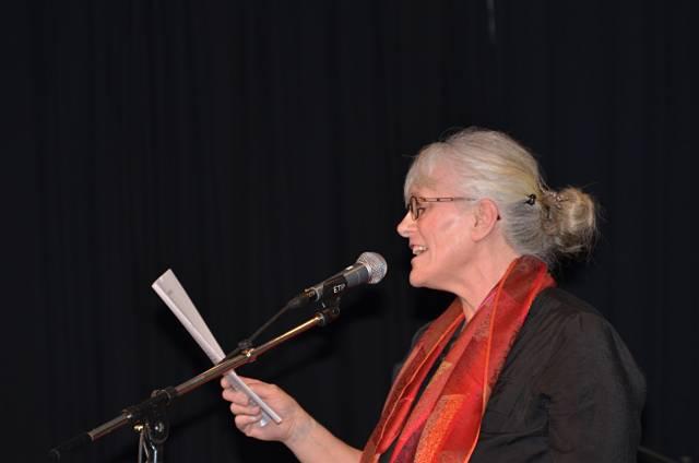 Kirsten Juul Andersen Sang Adskillige Af Mogens Lorentzens Sange